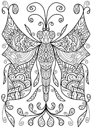 free colouring page dragonfly thing by welshpixie deviantart com
