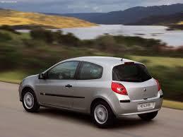 3dtuning Of Renault Clio 3 Door Hatchback 2008 3dtuning Com