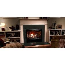 majestic rbv4236 reveal 36 radiant open hearth b vent gas