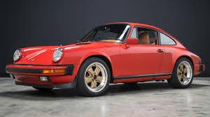 classic porsche 911 1983 porsche 911 trissl sports cars classic porsche specialists