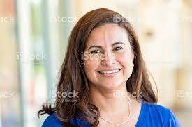 hairstyles for hispanic women over 50 mature hispanic woman stock photo more pictures of 40 49 years