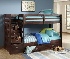 Steps For Bunk Bed S Furniture Youth Bedroom