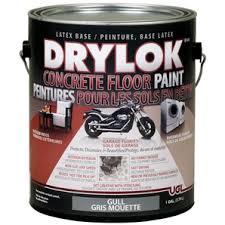 home hardware 3 79l gull latex concrete floor paint