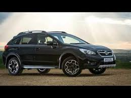 subaru crosstrek hybrid 2017 2017 subaru crosstrek hybrid touring sport review youtube