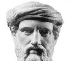 pythagoras biography childhood life achievements u0026 timeline