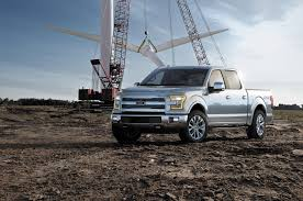 Ford F150 Truck Height - 2015 ford f 150 2 7l ecoboost 4x4 lariat supercab first test
