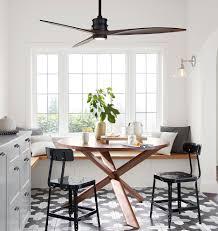 Dining Room Fans by Falcon Ceiling Fan No Light 3 Blade Ceiling Fan Rejuvenation