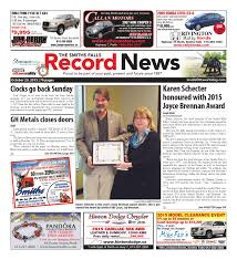 smithsfalls102915 by metroland east smiths falls record news issuu