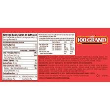 where can i buy 100 grand candy bars nestle 100 grand chocolate candy bars 1 5 ounce bars pack of 36