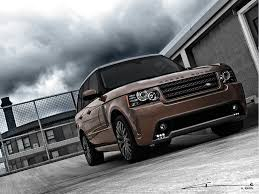 bronze range rover 2011 a kahn rs600 cosworth in nara bronze image https www