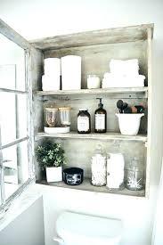 shelving ideas for small bathrooms small bathroom shelf storage ideas diy bauapp co