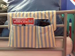 Bunk Bed Storage Caddy Remote Phone Holder Bed Pocket Tidy Bunk Bed Storage