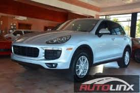 porsche cayenne navy blue used 2016 porsche cayenne for sale pricing features edmunds