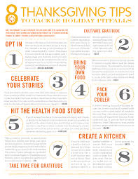 8 thanksgiving tips to tackle pitfalls replenishpdx