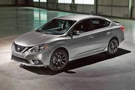 nissan sentra rims 2015 2007 nissan sentra se r new car truck and suv road tests and