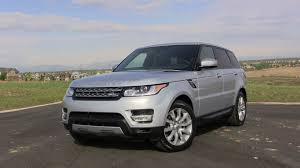 first range rover can the 2014 range rover sport really do it all first impression