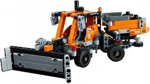 lego technic lego technic kelio remonto komanda 42060 varle lt