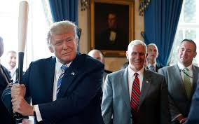 Trumps Hpuse In New York President Takes A Swing At Baltimore In New York Times Interview