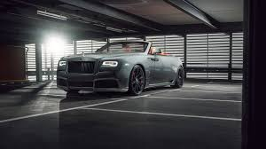 rolls royce black bison rolls royce dawn muscles up with widebody and more power