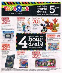 thanksgiving sales usa toys r u0027 us black friday 2014 ad