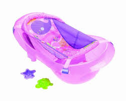 fisher price wonders pink sparkles tub