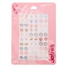 Pink Retro Kitchen Collection Latest Fashion Jewellery Claire U0027s