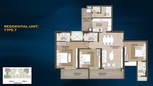 m3m heights 65th avenue floor plan sector 65 gurgaon golf