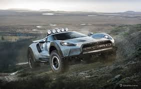 off road sports car these seven car mashups may make you run for cover