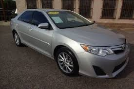 toyota camry stretch and used toyota camry for sale in tucson az automall com