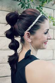 hair with poof on top best 25 poof ponytail ideas on pinterest hair poof diy 1