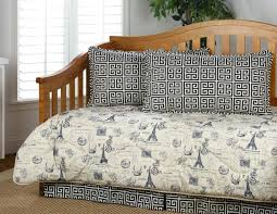 Design For Daybed Comforter Ideas Adorable Design Of Daybed Comforter Sets For Comfy Daybed Bedding
