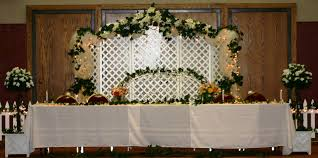 Wedding Decor Rental Utah Wedding Decor Rentals Ambience Rental Garland Salt Lake Bride