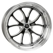 2010 Black Mustang 17x10 5 S76 Blk Ctr 5x4 75 8 3bs 65mm Offset Med U2022 Weld Wheels