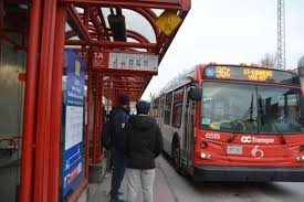 Dsc 0403 Jpg Do Your Transit Commissioners Take Public Transit Metro Ottawa