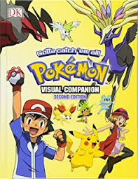 pojo u0027s unofficial big book pokemon triumph books