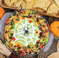 Vegetarian Halloween Appetizers by 25 Fun And Easy Halloween Party Foods U2013 Fun Squared