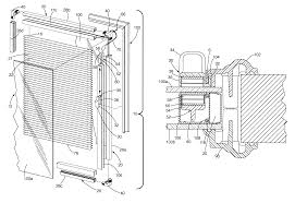 patent us6601633 insulated glass blind assembly google patents