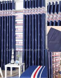 england and american country style striped linen cotton shabby