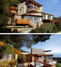 hillside garage plans free home plans hillside garage plans hillside house plans for