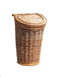 cane laundry hamper fong brothers co hampers