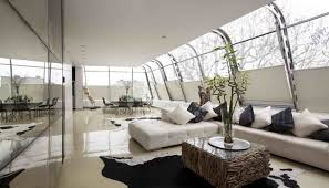 penthouse design modern luxury penthouses in the world