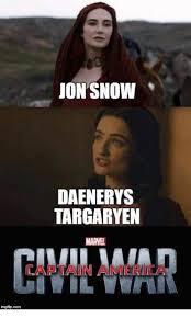 John Snow Meme - ingtip com jon snow daenerys targaryen meme on me me
