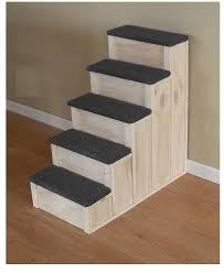 doggie steps for bed dog steps for beds restateco pertaining to stylish house doggy