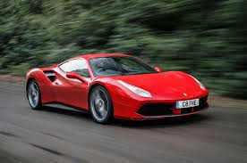 ferrari 458 vs 488 ferrari 488 gtb review 2017 autocar