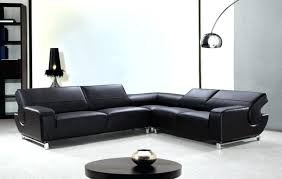 Small L Shaped Leather Sofa L Shaped Leather Sofa Singapore Bed Gumtree Sectional Brown