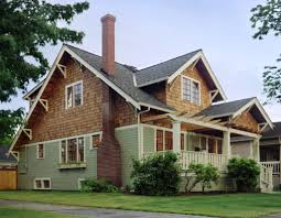 craftsman style homes interior pacific northwest architecture