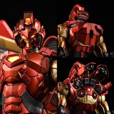 house of m sentinel house of m iron re edit figure up for order marvel