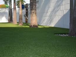 synthetic lawn pyote texas backyard playground commercial landscape