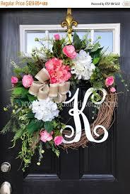 decorative wreaths for the home decorative door wreaths mforum