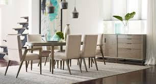 ad modern classics lloyd oval dining room set american drew